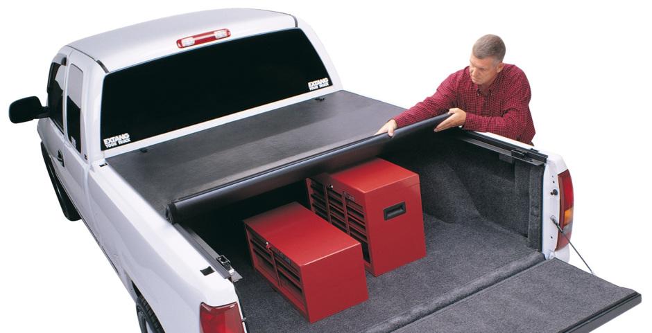 Automotive Accessories Specialist